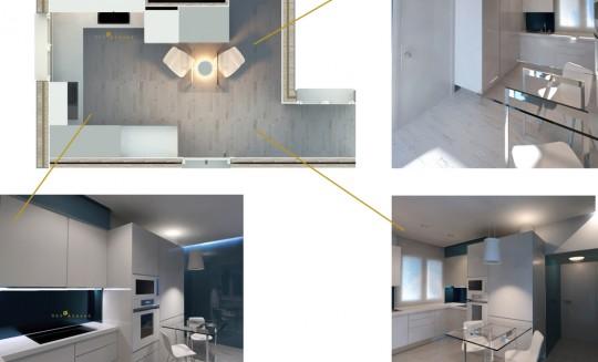 1) Proyecto AJ _ Diseño de una Cocina