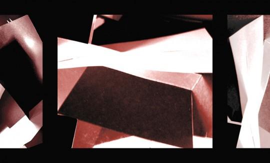 Visión de la Arquitectura II