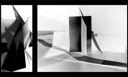 Visión de la Arquitectura III